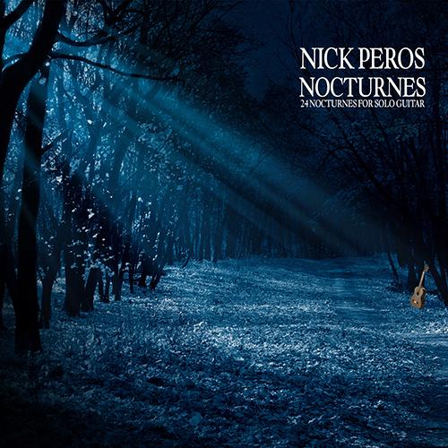 Nick Peros - Nocturnes